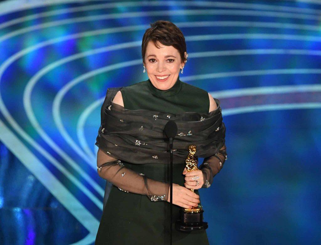 Olivia-Colman-best-actress-award