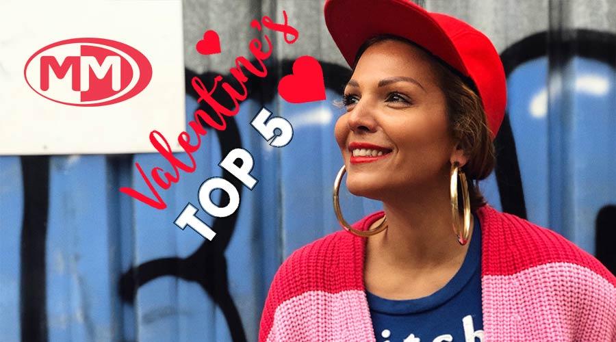 АХ, ТАЗИ ЛЮБОВ! Антония Йорданова – Топ 5 любовни песни!