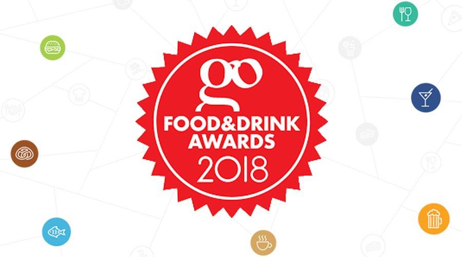 Go Guide раздадоха за четвърти път своите Food & Drinks Awards