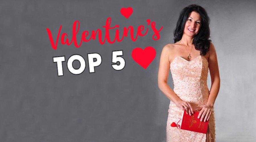 АХ, ТАЗИ ЛЮБОВ! Oura Love - Топ 5 любовни песни!