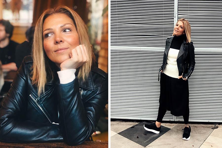 Антония Йорданова се явява на кастинг за водеща в телевизия ММ