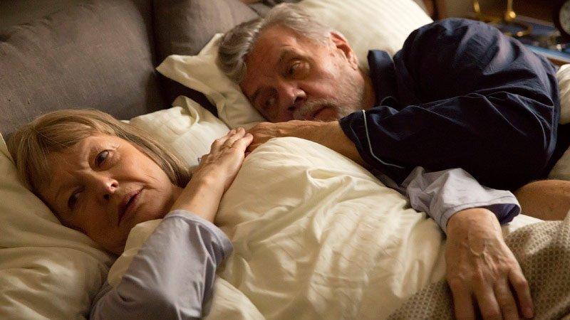 """Тези дълбоко психологични, нравствени и етични въпроси поставя в """"Безмълвно сърце"""" легендарният режисьор Биле Аугуст"""