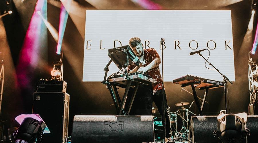 Elderbrook - EXIT Festival 2018... | MMTV Online...