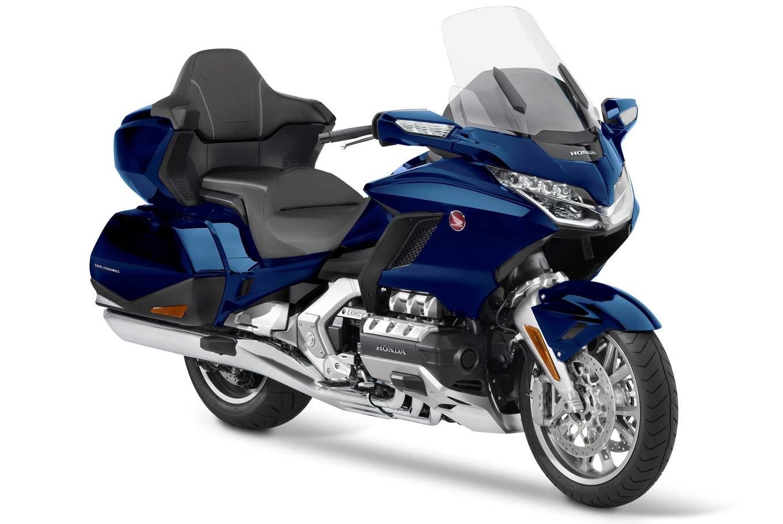 В това издание на Moto Expo най-големият производител в света – Honda ще покаже мотоциклети във всички категории