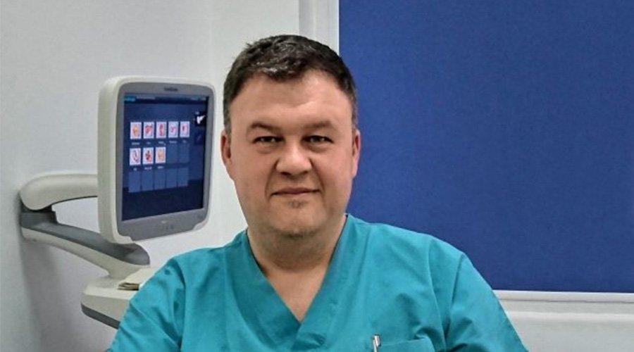 Д-р Георги Атанасов: При болни бъбреци - по-малко сол, повече вода