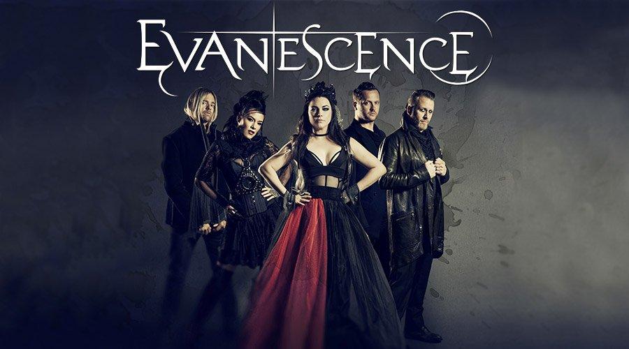 Evanescence за първи път с концерт в София | MMTV Online