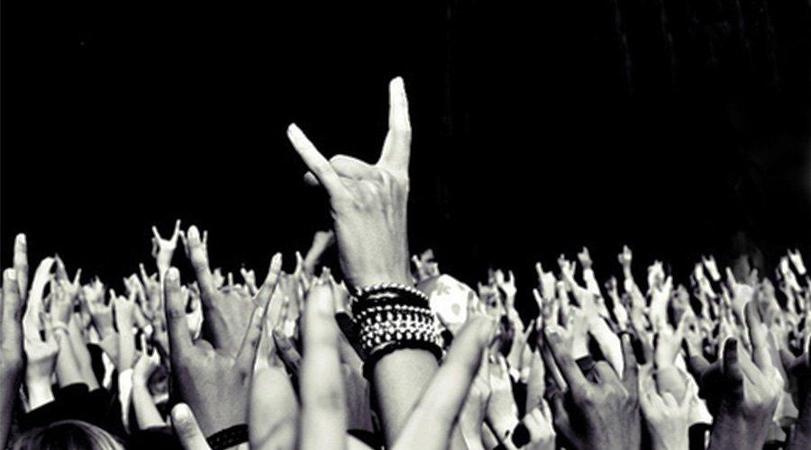 Хеви метълът отново е на мода! | MMTV Online...