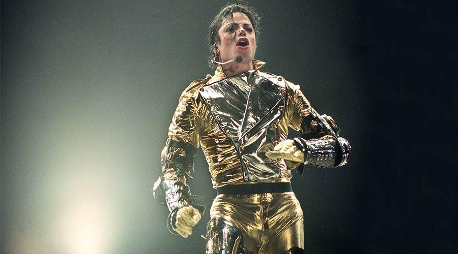 Майкъл Джексън – Виновен до доказване на противното!