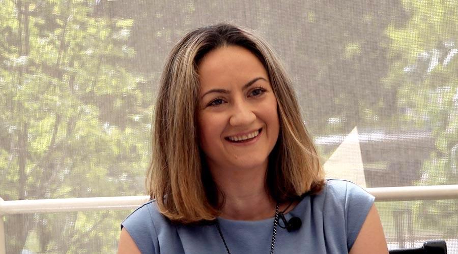 Алина Добрева | Музиката в живота на един политик