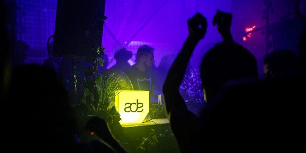 Amsterdam Dance Event обяви първите си потвърдени артисти | MMTV