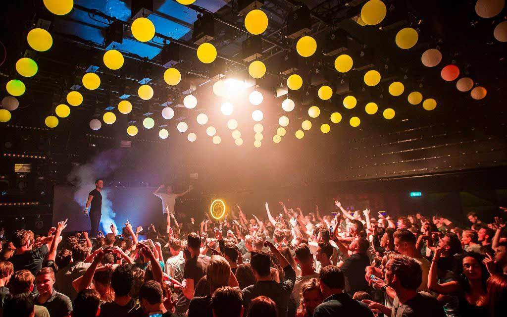 Организаторите очакват повече от 400 000 посетители в рамките на пет дни и нощи между 16 – 20 октомври 2019 г. на повече от 200 локации из цял Амстердам.