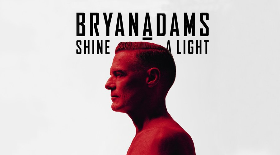 Bryan Adams ще посети България на 14 ноември 2019 | MMTV
