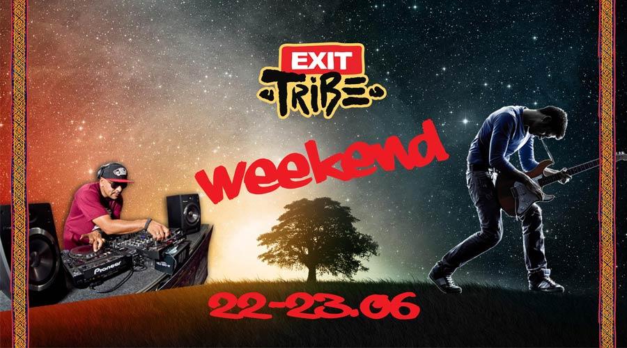 Само по телевизия ММ - уикенд, посветен на EXIT FESTIVAL 2019
