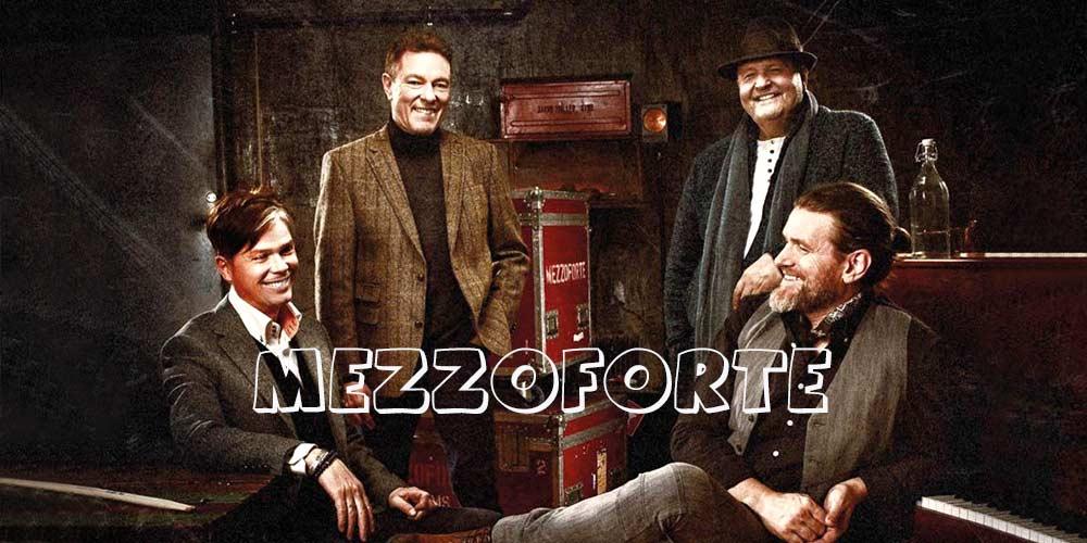 MEZZOFORTE с концерт в България на 5-ти ноември | MMTV