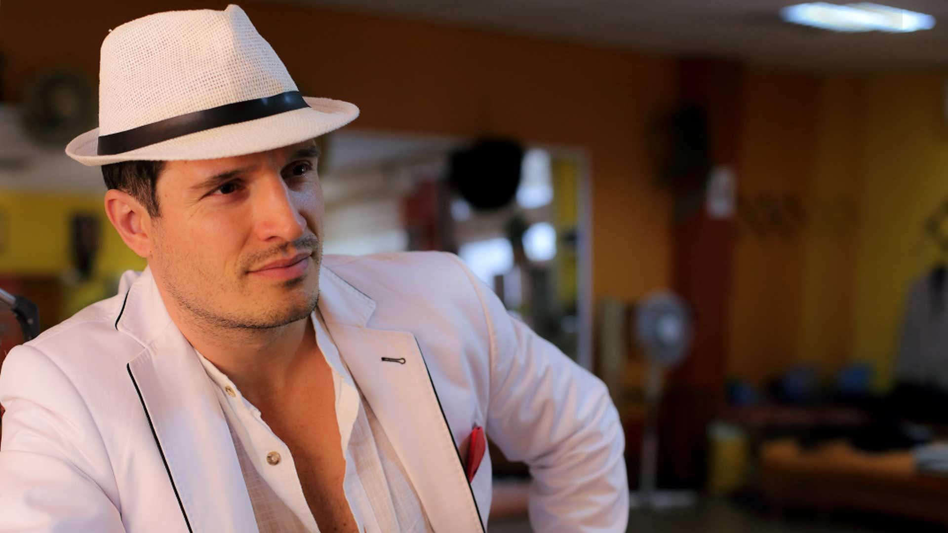 Участник в Latino Picnic е и Димитър Лазаров - De Fuego, който също е международен шампион по салса, както и основател на една от най-големите танцови школи у нас.