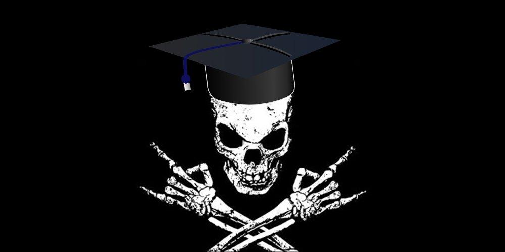 Университет предлага стипендия за изучаване на Heavy Metal