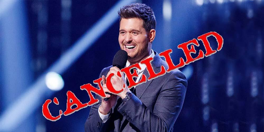 Отменят концертът на Michael Buble в София | MMTV