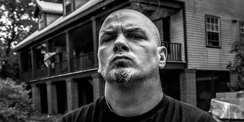 Phil Anselmo се раздаде на феновете на EXIT 2019