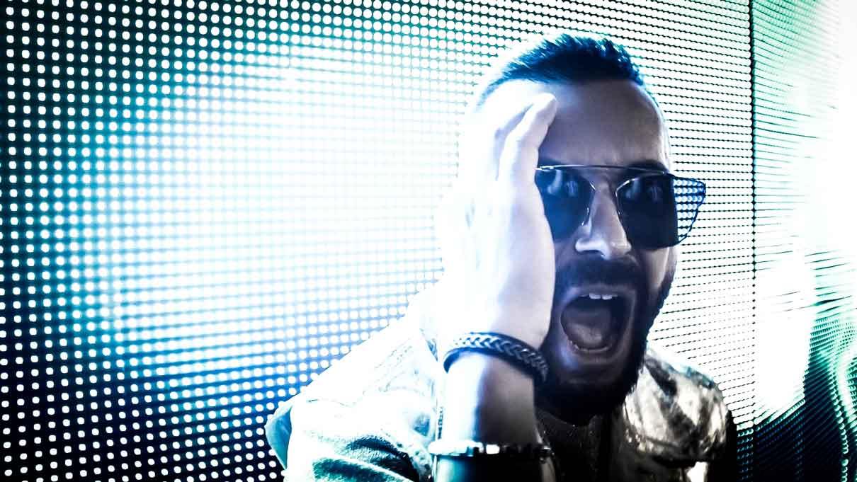 Hypnotic Rage бяха номинирани за MAD Video Music Awards 2007 в категория за най-добър български видеоклип.