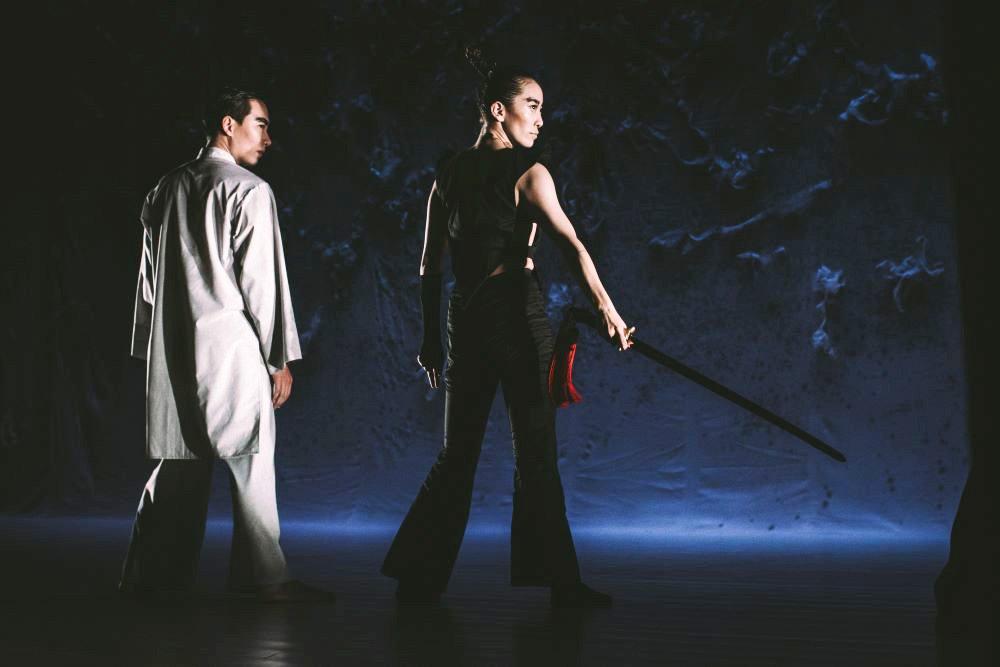 """Китайското бойно изкуство """"Боен танц"""" е известно със своя различен поглед към танца, като развива и успешно разпространява уникалната култура от Изтока"""