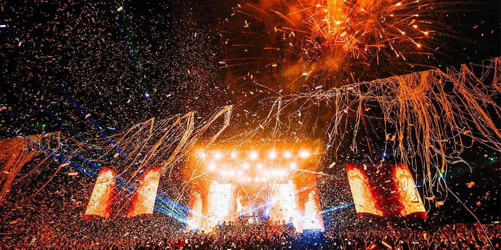 David Guetta затвори най-успешното издание наSea Dance Festival