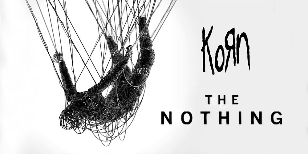 KORN издадоха ТHE NOTHING | MMTV Online...