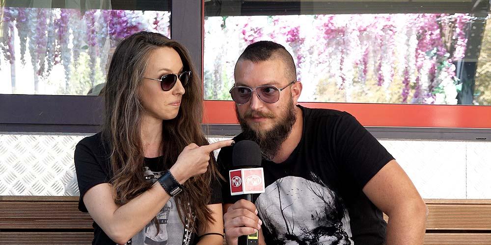 SEVI подгряват Evanescence в Арена Армеец | MMTV