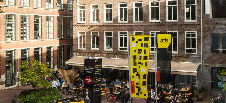 От 16-ти до 20-ти октомври над 2500 артисти и 600 лектори ще вземат участие в най-голямото събитие за електронна музика в света Amsterdam Dance Event 2019.