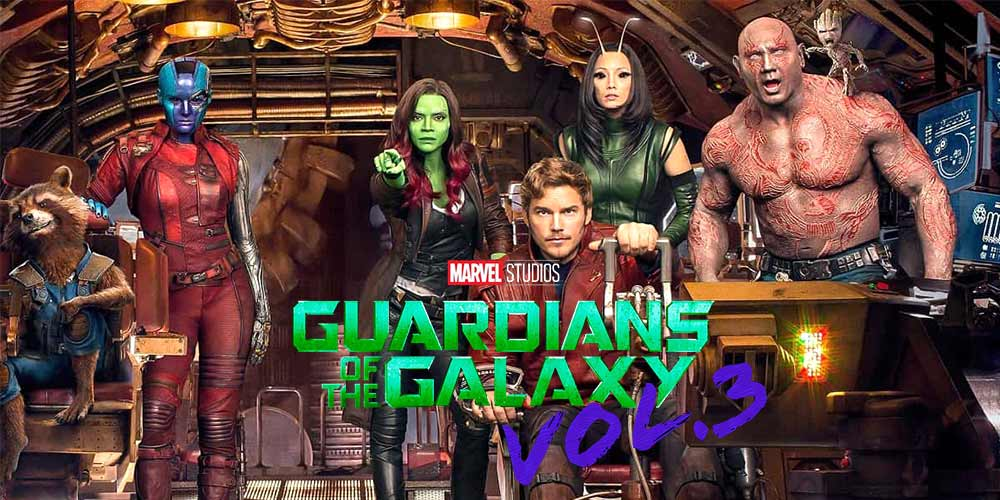 James Gunn загатва за смърт на герои в Guardians of the Galaxy 3