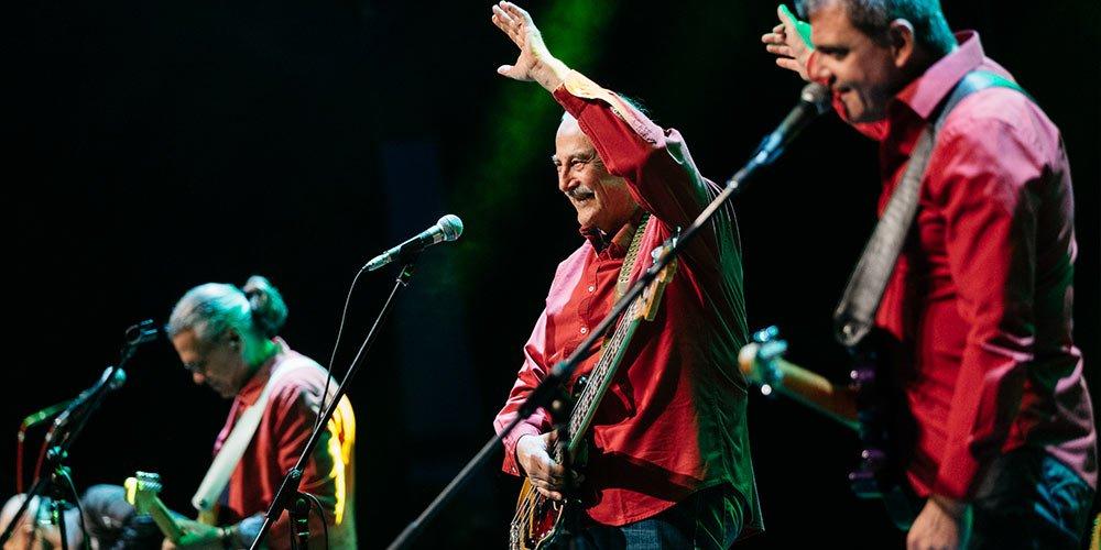 Кирил Маричков отпразнува 75-ия си рожден ден с голям концерт