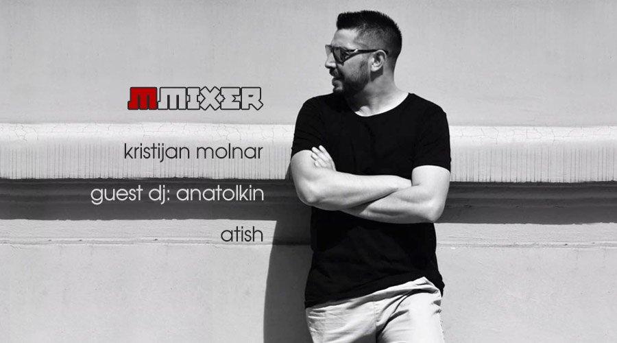 Гост на Павел в MMixer е Anatolkin | MMTV Online