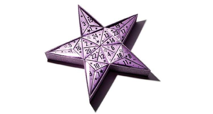 M.A.C Stars For Days Advent Calendar