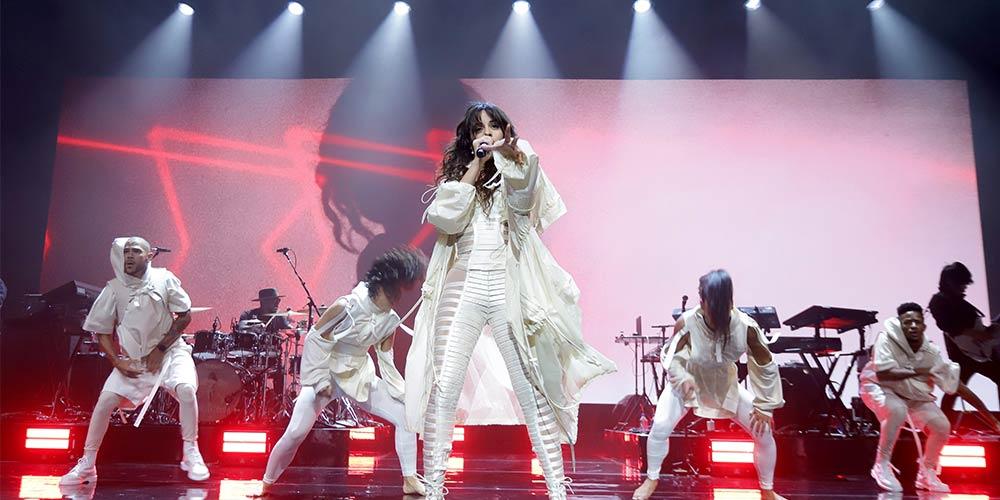 Camila Cabello тръгва на турне в Обединеното кралство и Ирландия