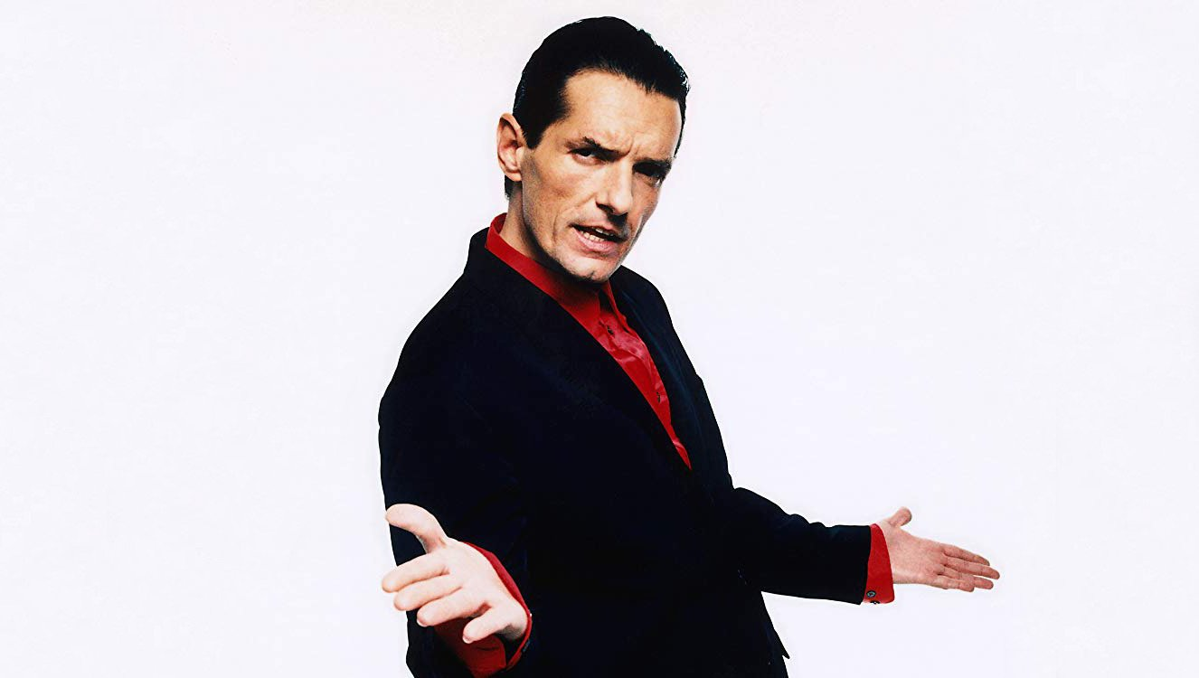 Johann Hölzel (Falco) е роден на 19 февруари 1957 г. във Виена