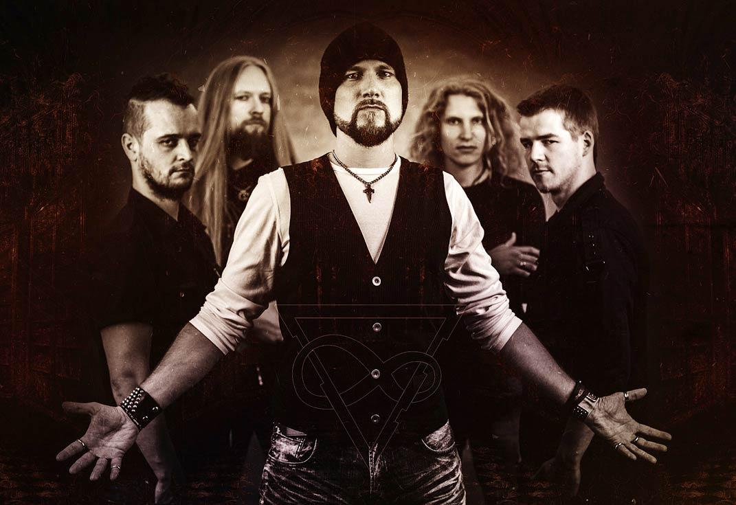 """""""Sebastien"""" е чешка метъл група създадена през 1999 г."""