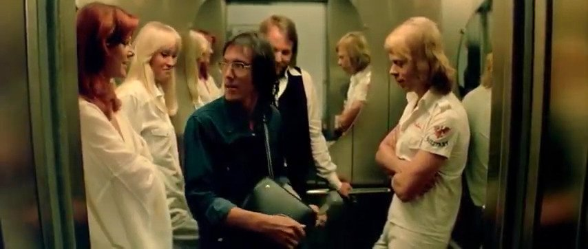 """Филмът """"ABBA"""" обиколи целия свят и се превърна в сензация"""