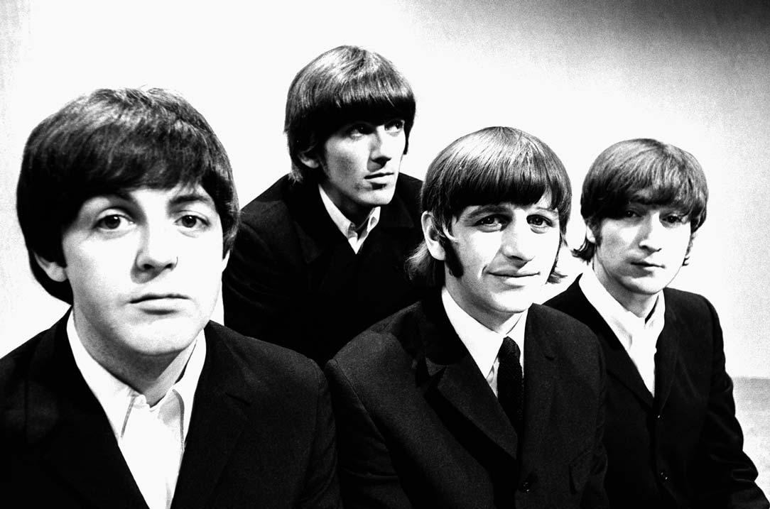 Независимо дали Брекзит ще се случи или не, ние подбрахме за вас една британска група считана за най-популярната за всички времена - The Beatles