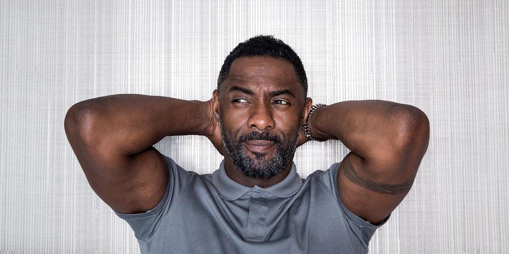 Idris Elba ще участва в уестърн продуциран от Jay-Z | MMTV