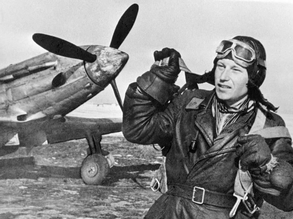 Това превръща коженото яке в най-използваната дреха от немските военновъздушни пилоти по времето на Първата световна война.