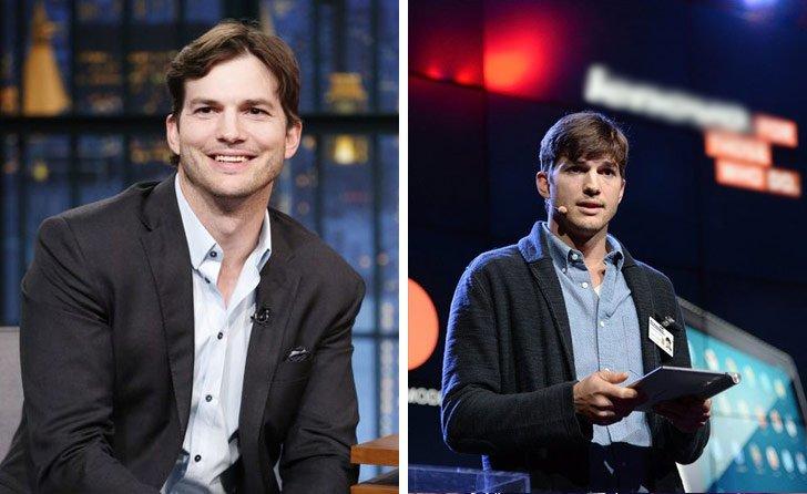 Ashton Kutcher е инвеститор в Airbnb, Skype, и Spotify