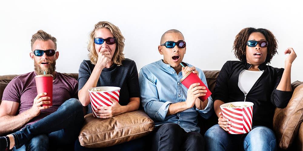 Какво не знаем за любимите ни филми? | MMTV