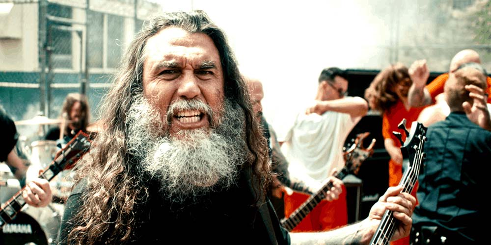 Slayer: The Repentless Killogy ни потресе от ужас | MMTV