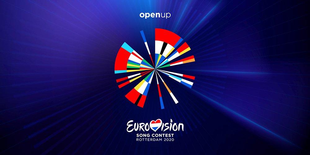 Логото на Евровизия 2020 е вдъхновено от флага на участващите държави