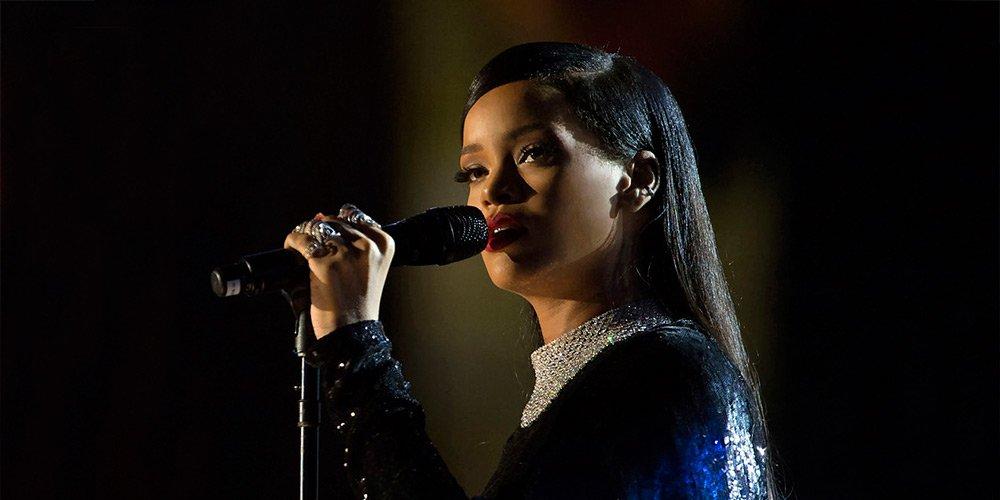 Преди да бъдат известни | Rihanna