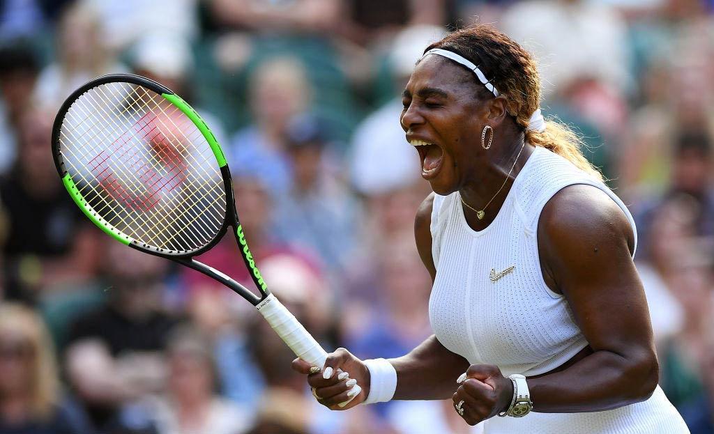"Преди всеки мач Serena Williams слуша ""Flashdance What A Feeling"" на Irene Cara"