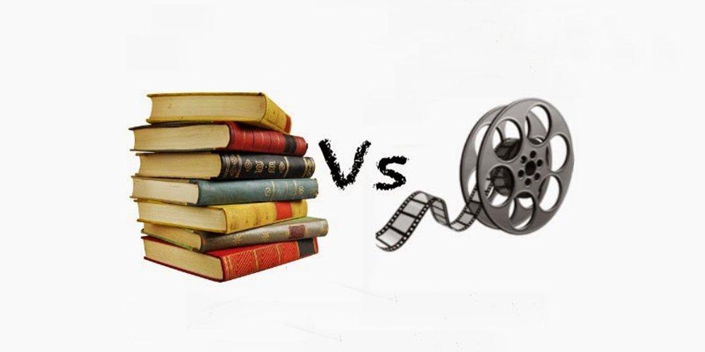 Най-скъпите екранизации по книги | MMTV Online