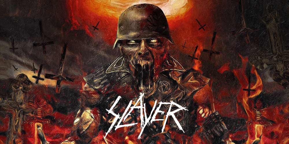 Slayer издават филм - The Repentless Killology | MMTV