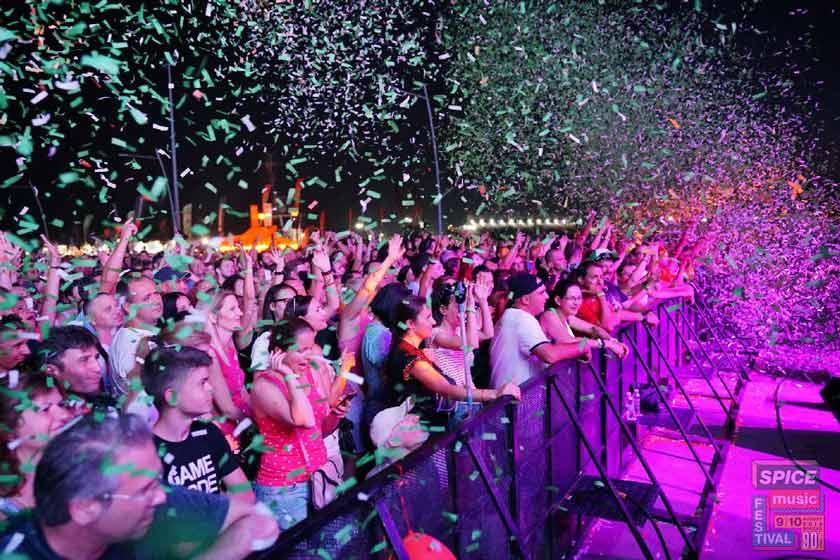 Както на първото издание на SPICE Music Festival 2019, така и през август 2020 на сцената ще се качат и български изпълнители