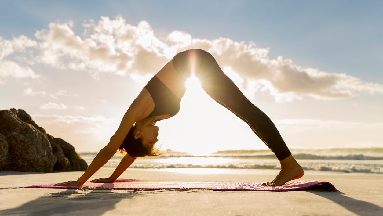 От особено значение е и двигателната активност във всичките ѝ форми - разходка сред природата, спорт, плуване, йога и др.
