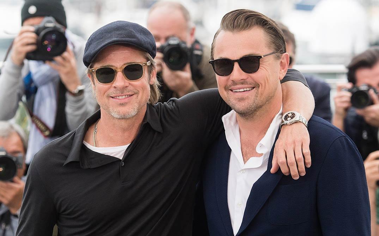"""Една от последните му роли е във последния филм на Куентин Татантино """"Once Upon a Time in Hollywood"""", където си партнира с Леонардо ди Каприо."""